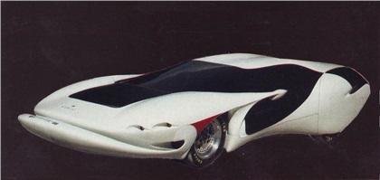 1989 Colani Corvette