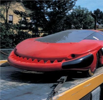 1989 Ford Prototype (Colani)