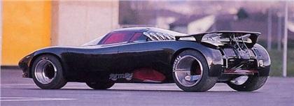 1989 Sbarro Osmos
