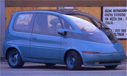 1990 I.A.D. Mini MPV