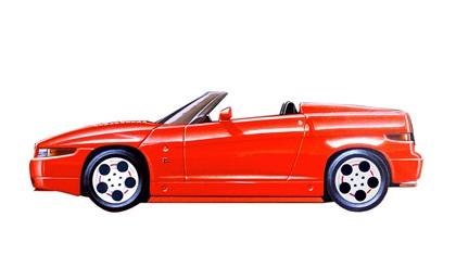 1992 Alfa Romeo RZ (Zagato)