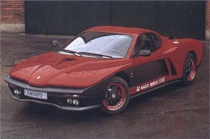 1993 Ferrari FZ93 (Zagato)