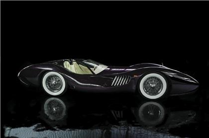 1996 Colani Horch Mega-Roadster