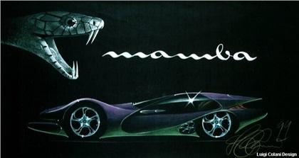 1999 Colani Mamba