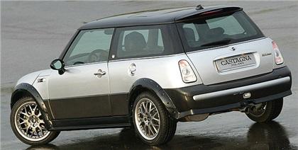 2004 Mini SUWagon (Castagna)