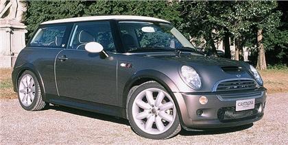 2004 Mini Wagon (Castagna)