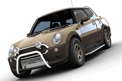 2005 Mini CrossUP (Castagna)