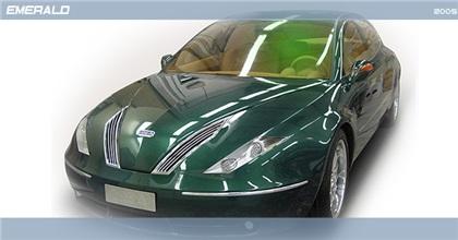 2005 I.DE.A Emerald