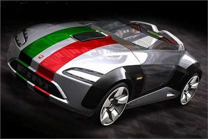 2007 Fiat Barchetta (Bertone)