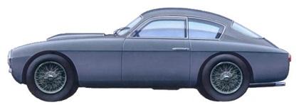 1952 Fiat 8VZ (Zagato)