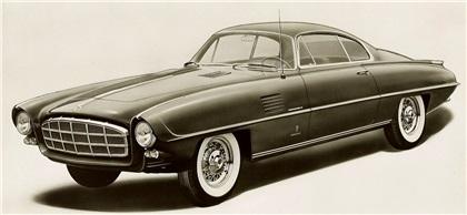 1955 DeSoto Adventurer II (Ghia)