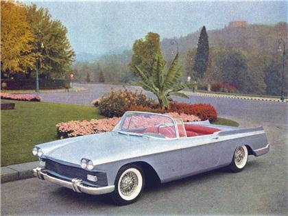 1958 Cadillac Skylight (Pininfarina)