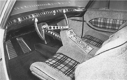 1959 ghia selene studios. Black Bedroom Furniture Sets. Home Design Ideas