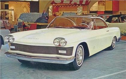1959 Cadillac Starlight (Pininfarina)