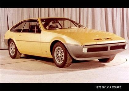 1973 Coggiola Sylvia