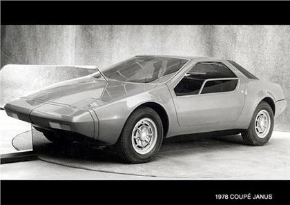 1978 Coggiola Janus