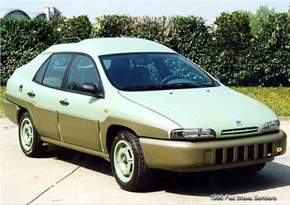 1996 Fiat Brava Sentiero (Coggiola)
