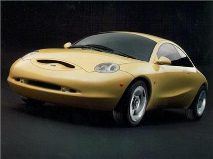 1996 Ford Vivace (Ghia)