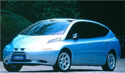 1996 Fiat Vuscia (I.DE.A)