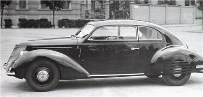 1937 Lancia Aprilia Berlinetta Aerodinamica (Touring)