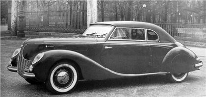 1938 Lancia Aprilia Cabriolet (Touring)