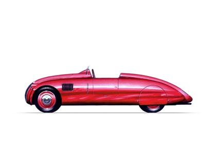 1938 Lancia Aprilia Sport (Zagato)