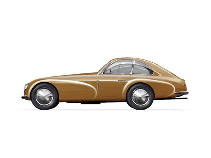 1949 Alfa Romeo 2500 SS Panoramica (Zagato)