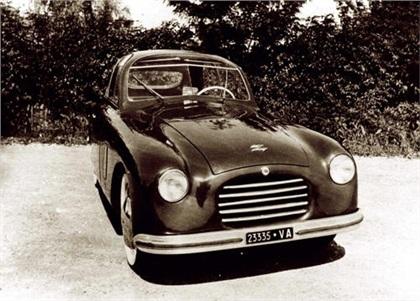1949 Lancia Ardea Panoramica (Zagato)