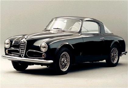 1952 Alfa Romeo 1900 C Sprint Coupe (Pininfarina)
