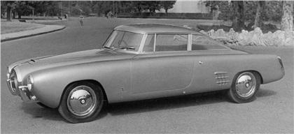 1953 Lancia Aurelia PF200 (Pininfarina)