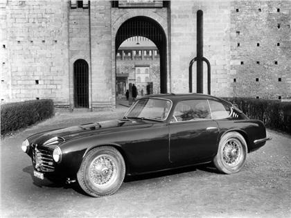 1953 Pegaso Z-102 Berlinetta (Touring)