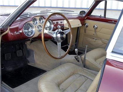 1954 jaguar xk120 supersonic ghia studios. Black Bedroom Furniture Sets. Home Design Ideas