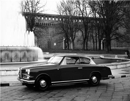 1953 Alfa Romeo 1900 'Gazzella' (Boneschi)