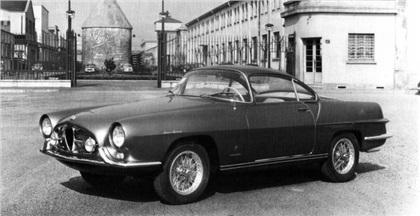 1954 Alfa Romeo 1900 SS (Ghia)