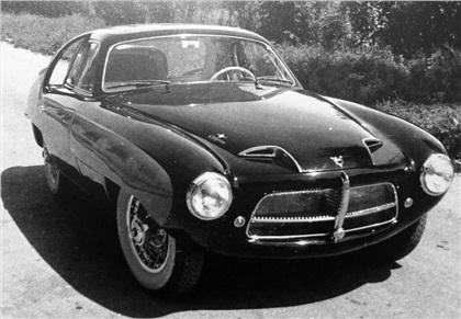 1953 Pegaso Z-102 'Thrill' (Touring)