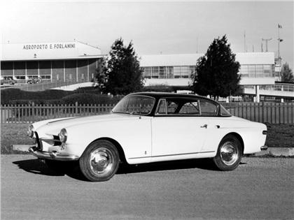 1953 Alfa Romeo 1900 SS (Vignale)