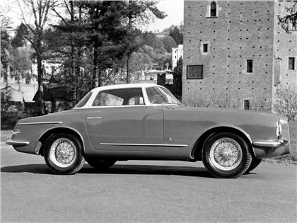 1953 Alfa Romeo 1900 Sprint (Vignale)