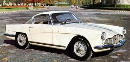 1953 Aston Martin DB 2/4 (Bertone)