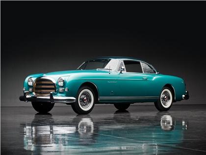 1953 Chrysler GS-1 Special (Ghia)