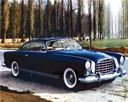 1954 Chrysler ST Special (Ghia)
