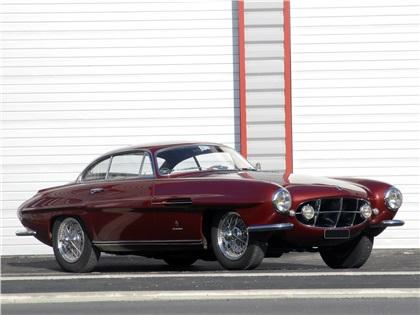 1954 Jaguar XK120 Supersonic (Ghia)