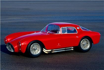 1954 Maserati A6GCS Berlinetta (Pininfarina)