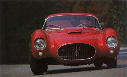 Maserati a6gcs/53 pininfarina berlinetta price