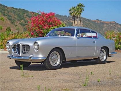 1954 Alfa Romeo 1900 CS Speciale (Ghia)