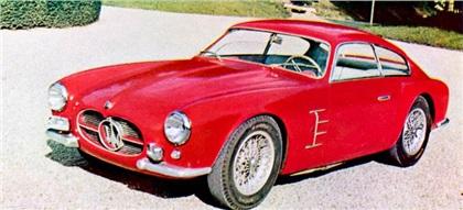 1954 Maserati A6G (Zagato)