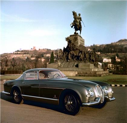 1955 Jaguar XK120 (Pininfarina)