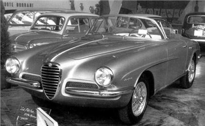 1955 Alfa Romeo 1900 SS 'La Fleche' (Vignale)