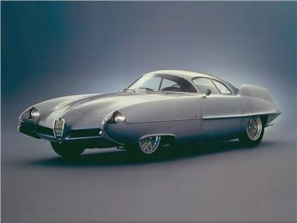 1955 Alfa Romeo B.A.T. 9 (Bertone)