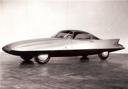 1955 Ghia Gilda I