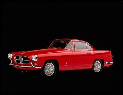 1956 Jaguar XK140 (Ghia)
